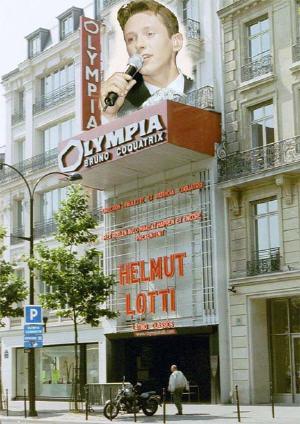 Helmut lotti et moi le regard d 39 une fan fran aise - Symptomes coup de foudre ...